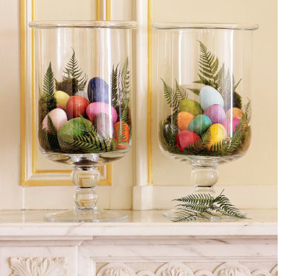 Easter tablescapes accoutrementsblog Images for easter decorations